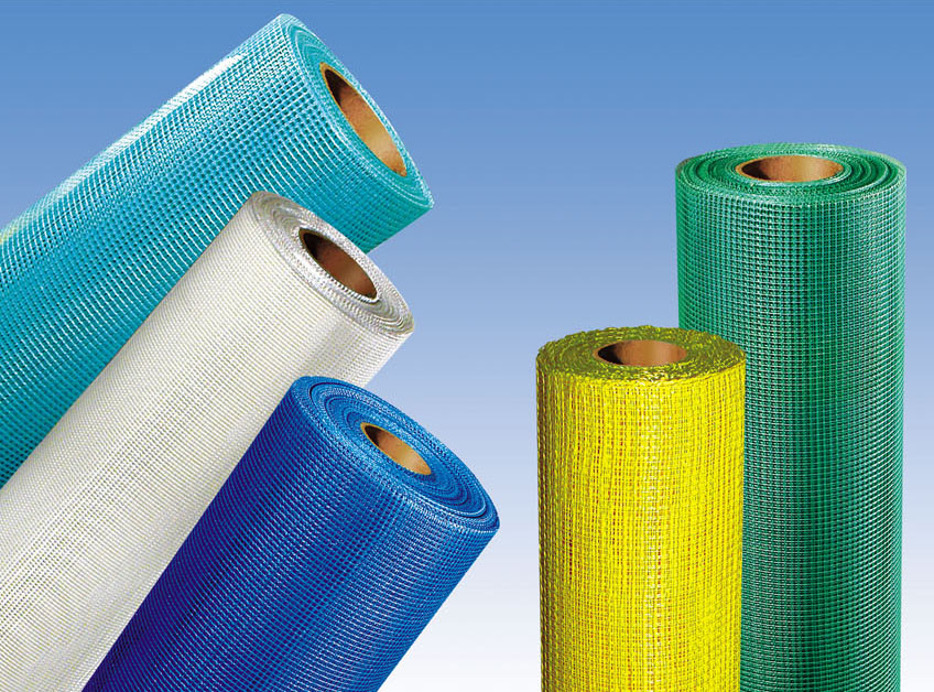 Fiberglass Mesh_ANPING TUORI WIRE MESH PRODUCTS CO., LTD